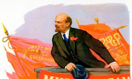 The Religion of Communism — A Preview of 2021 and Beyond?